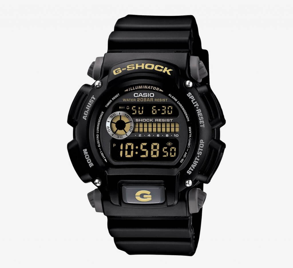 Casio G-Shock Sport Watch