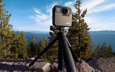 Best  360 Camera