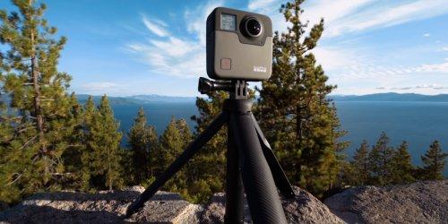 Best 360 Camera [2019]