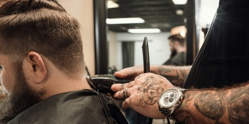 Best Hair Clippers For Men [2019]
