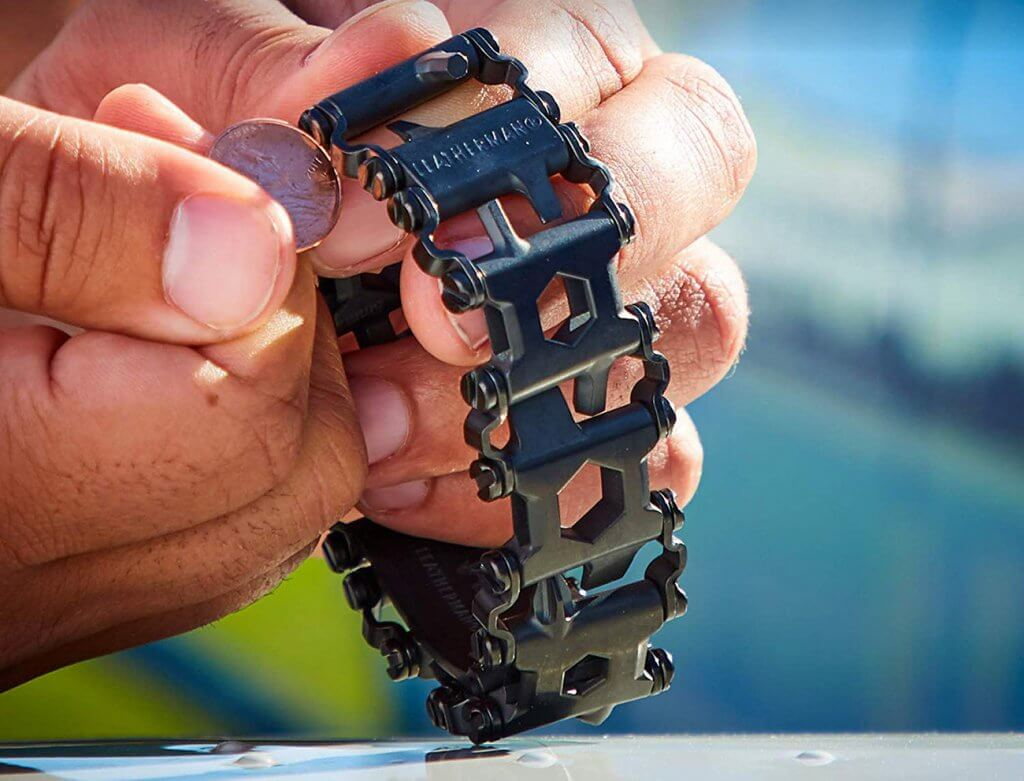 Leatherman Bracelet Multi-Tool