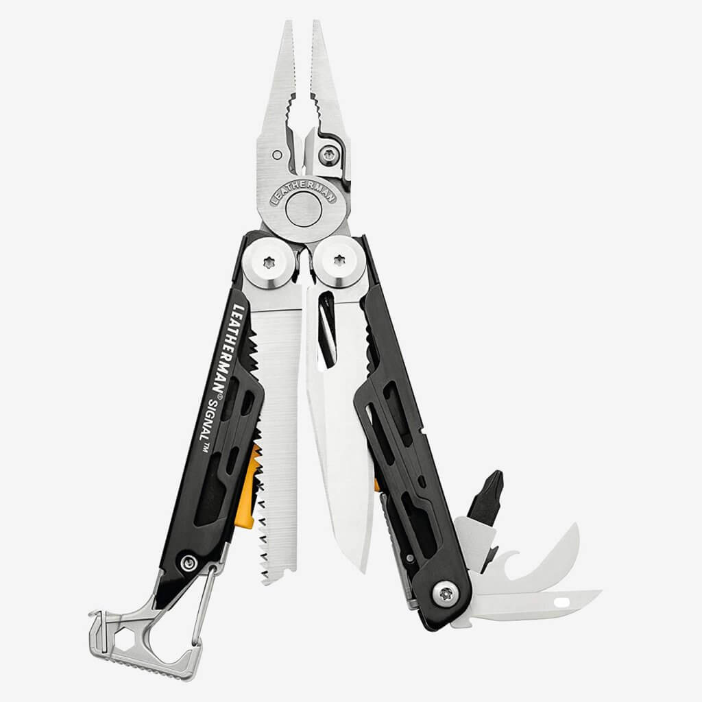 Leatherman Signal Multi-Tool