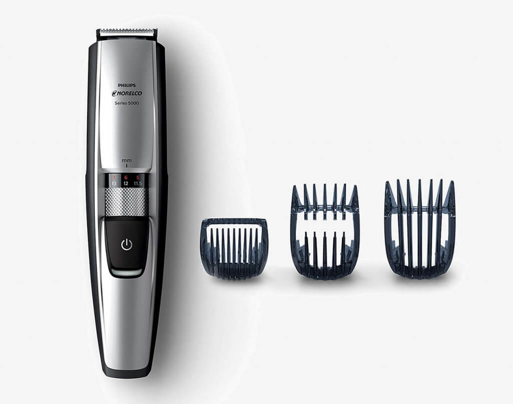 Philips Norelco Beard and Head Trimmer, Series 5100