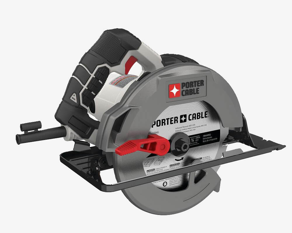 Porter-Cable 7-14-Inch Circular Saw