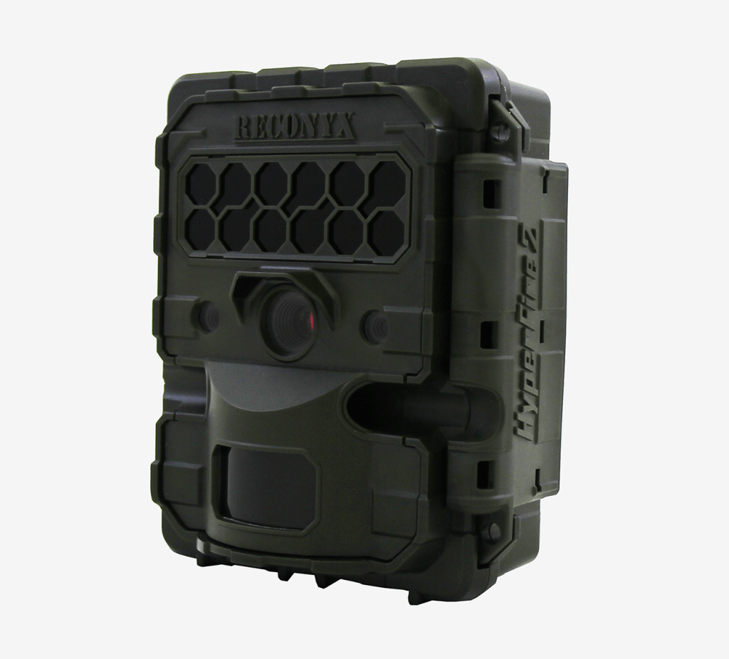Reconyx HyperFire 2 HF2X Covert IR Camera