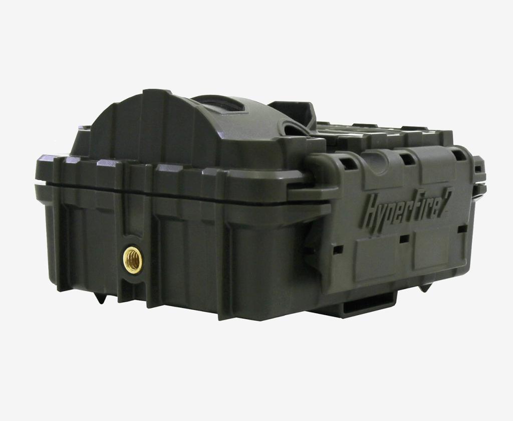 Reconyx HyperFire 2 HF2X Covert IR Camera side