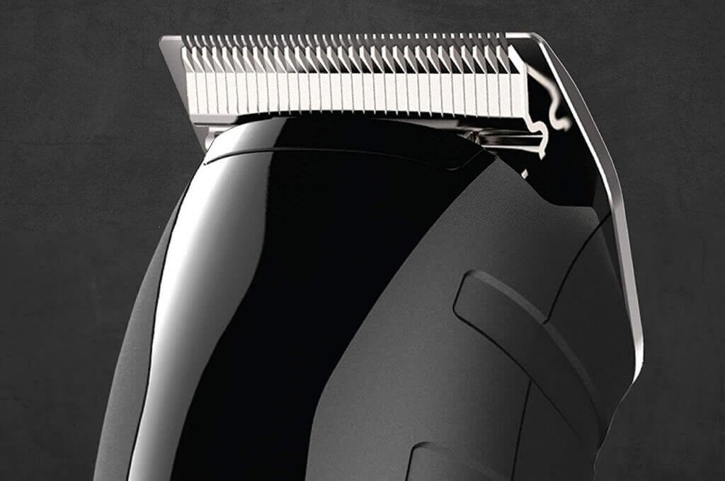 Remington Virtually Indestructible Clipper Blades