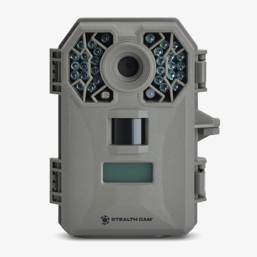 Stealth Cam G42 No Glow Game Camera