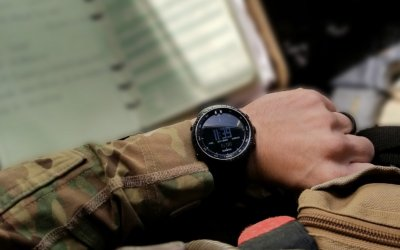 Best Tactical Watch [2020]