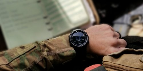 Best Tactical Watch [2019]