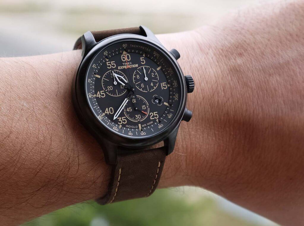 Timex Mens Expedition
