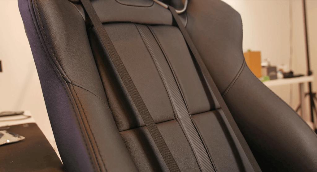 Vertagear S-Line 5000 Model VG-SL5000 backrest