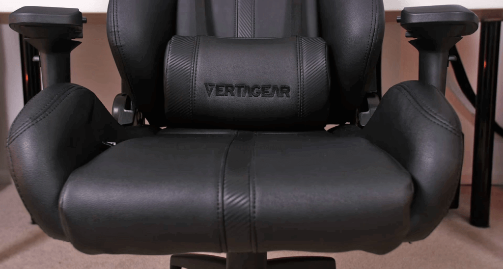 Vertagear S-Line 5000 Model VG-SL5000 cushion