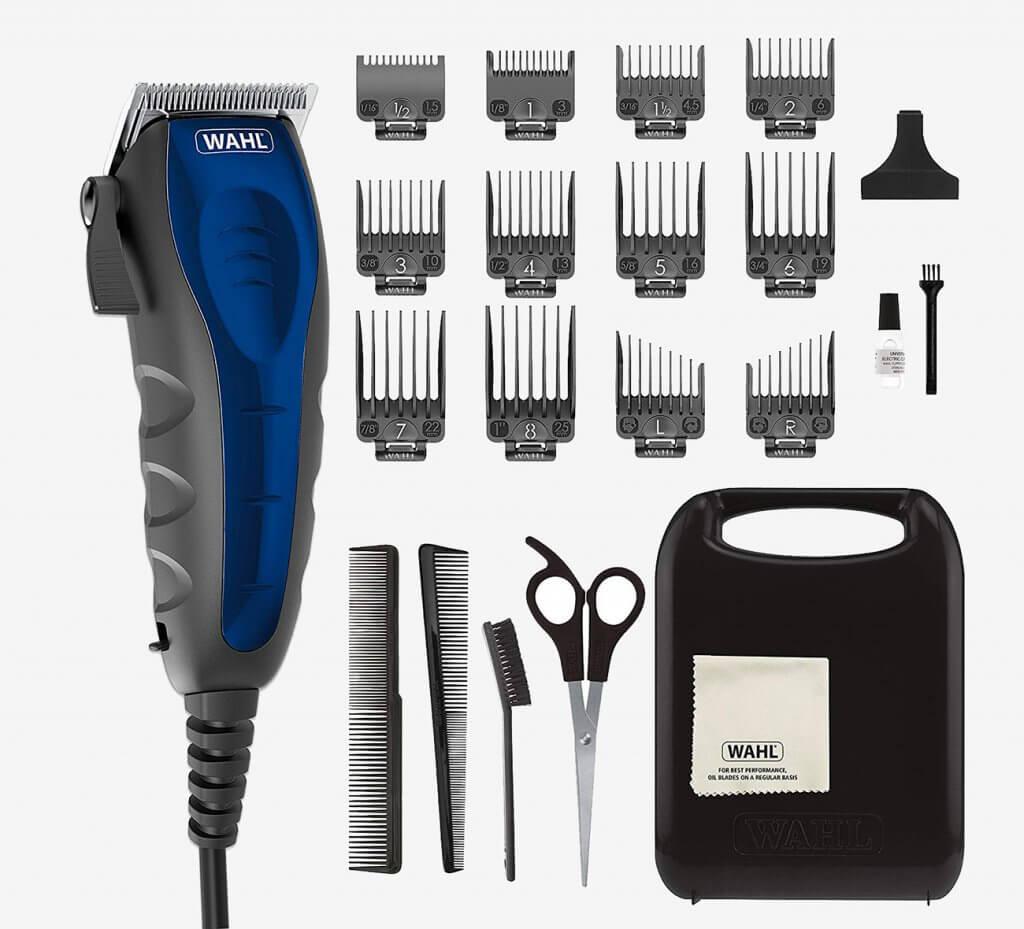 Wahl Self-Cut Haircutting Kit