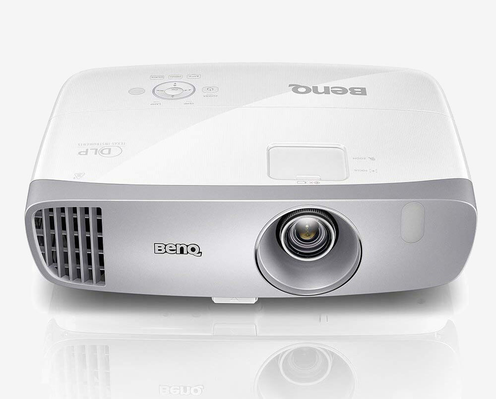 BenQ HT2050A Mini Projector