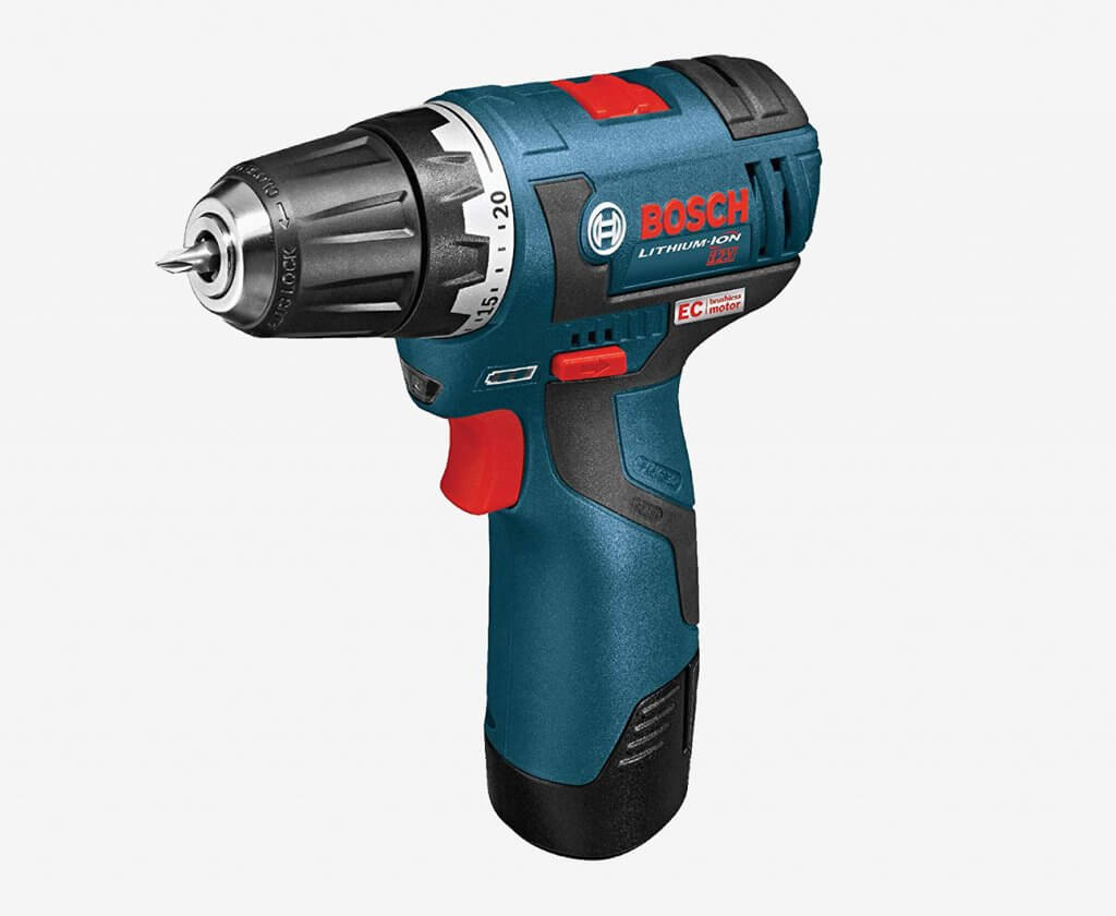 Bosch 12V MAX Brushless Drill & Driver (PS32-02)