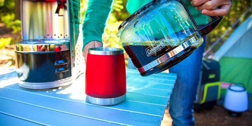 Best Camping Coffee Maker [2019]