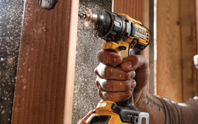 Best Cordless Drill [2021]