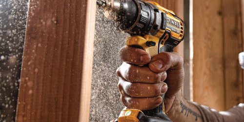 Best Cordless Drill [2019]