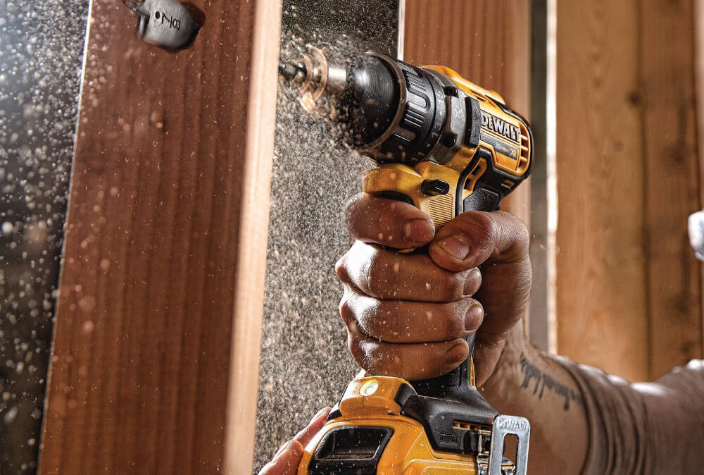 Best Cordless Drill 2020 Coolest Gadgets