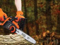 Best Electric Chainsaw [2020]