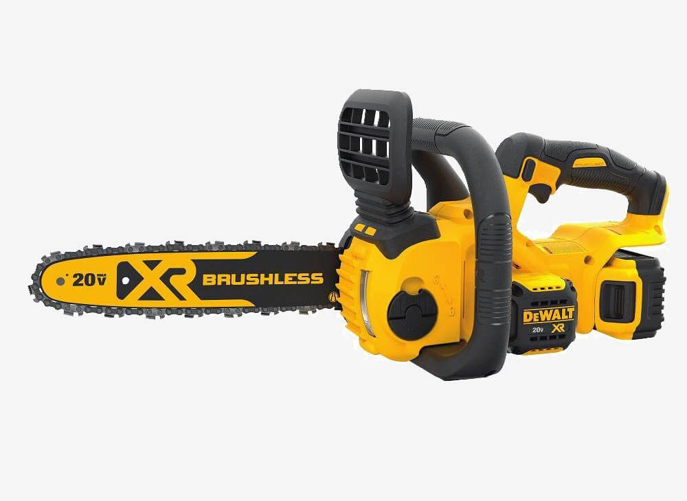 DEWALT DCCS620P1 Compact Electric Chainsaw