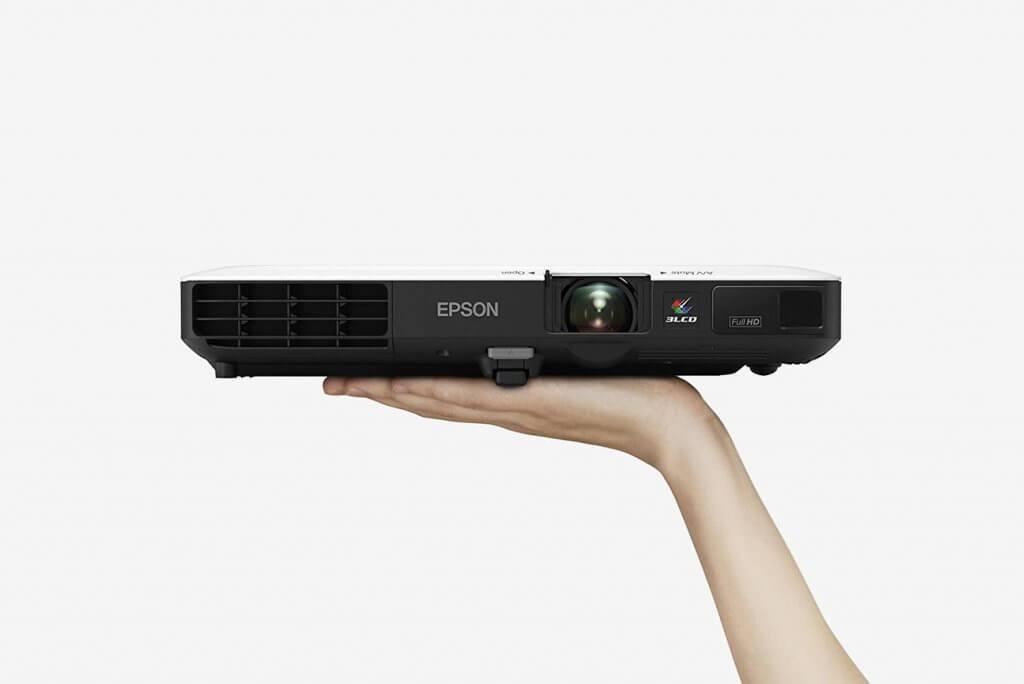 Epson PowerLite 1795F 3LCD