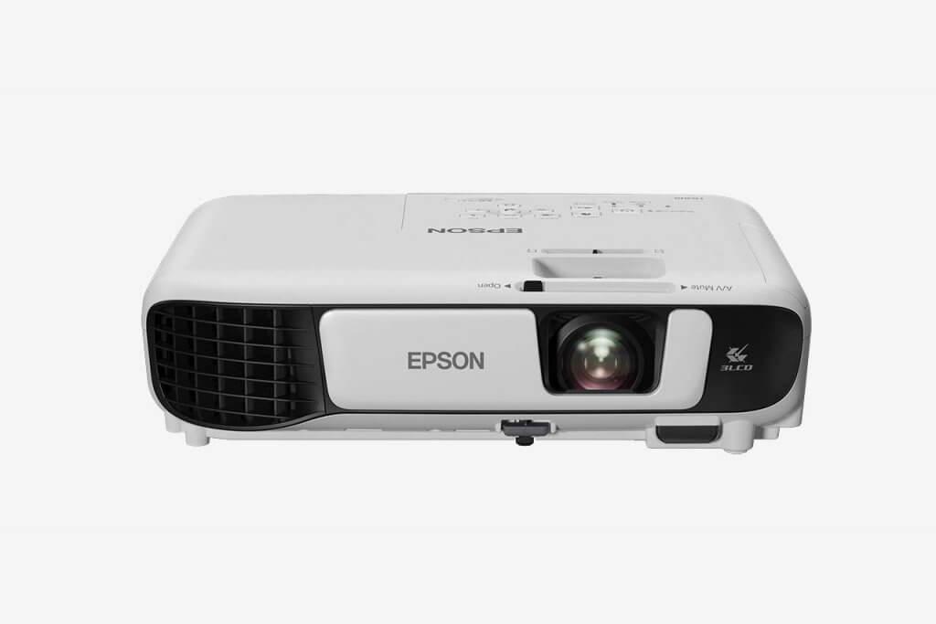 Epson PowerLite EB-S41