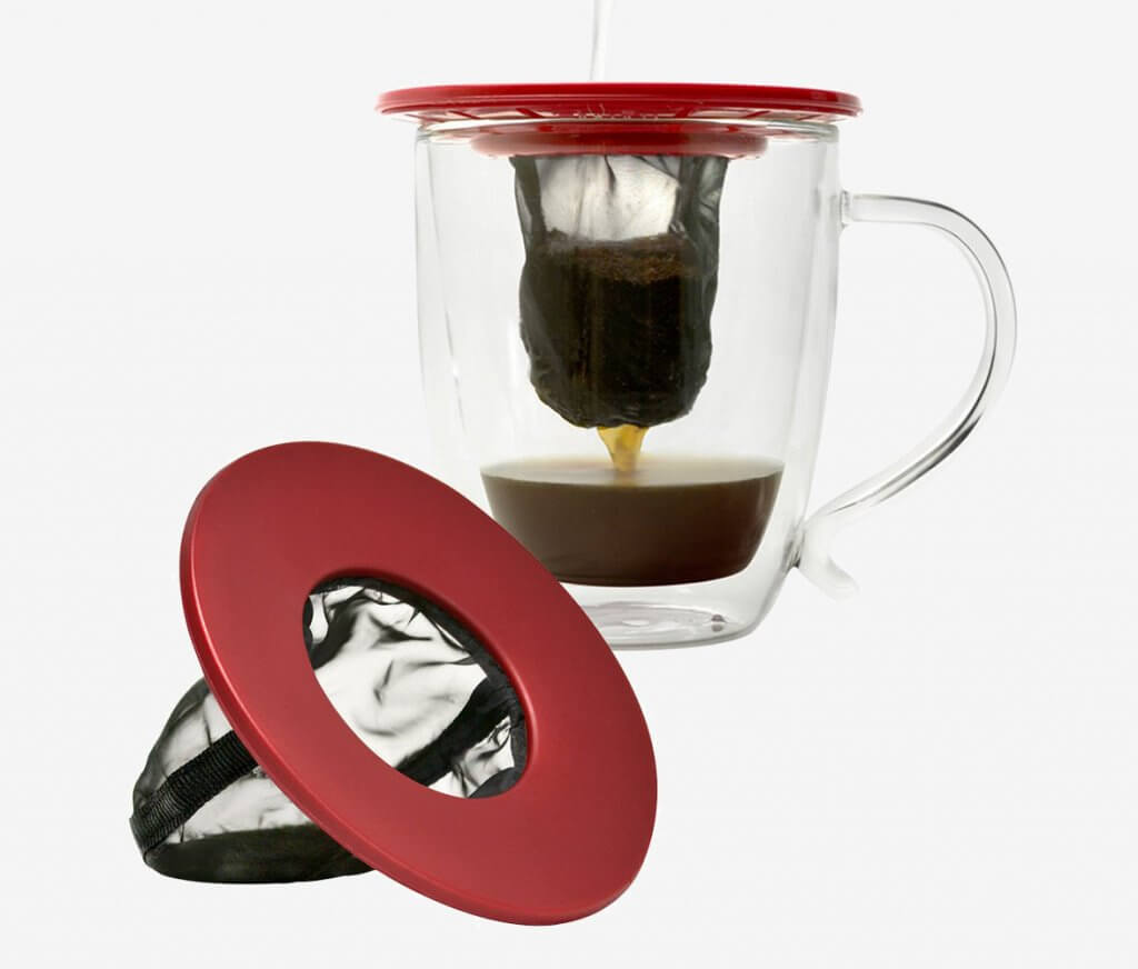 Primula Single-Serve Coffee Brew Buddy