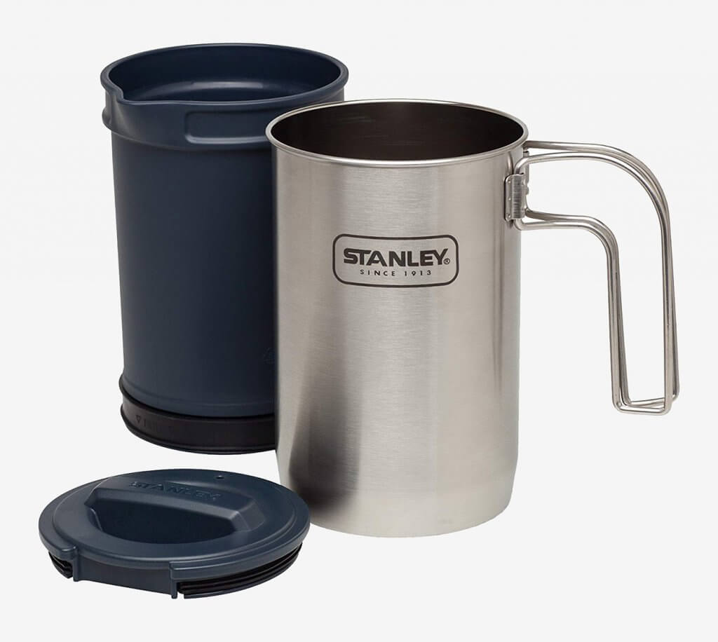 Stanley Cook + Brew Camping Coffee Maker seperate parts