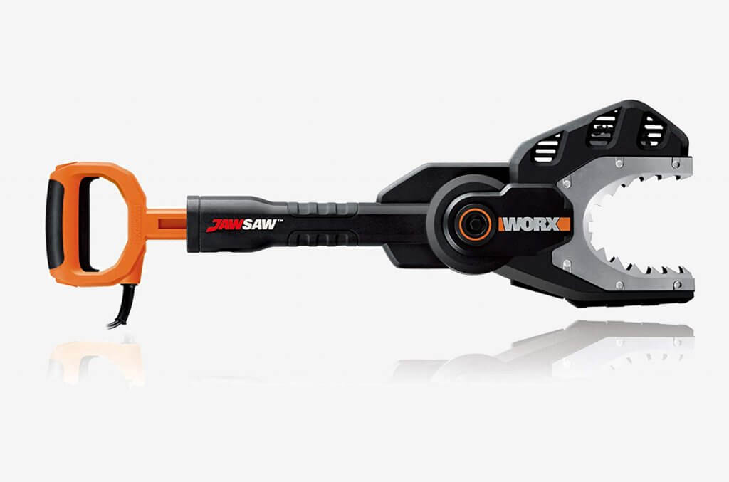 WORX WG307 JawSaw Electric Chainsaw