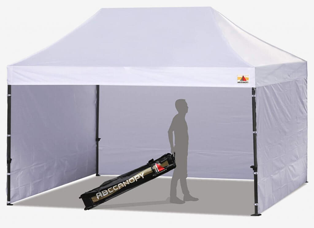 ABCCANOPY 10'x15' Pop-up Canopy