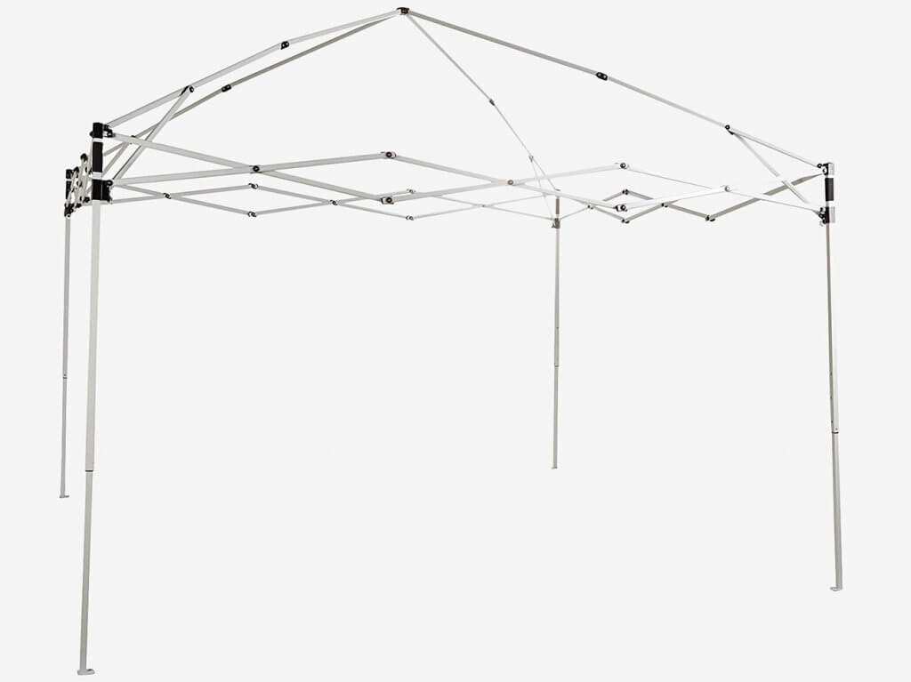 AmazonBasics Pop-up Canopy Tent without tarp