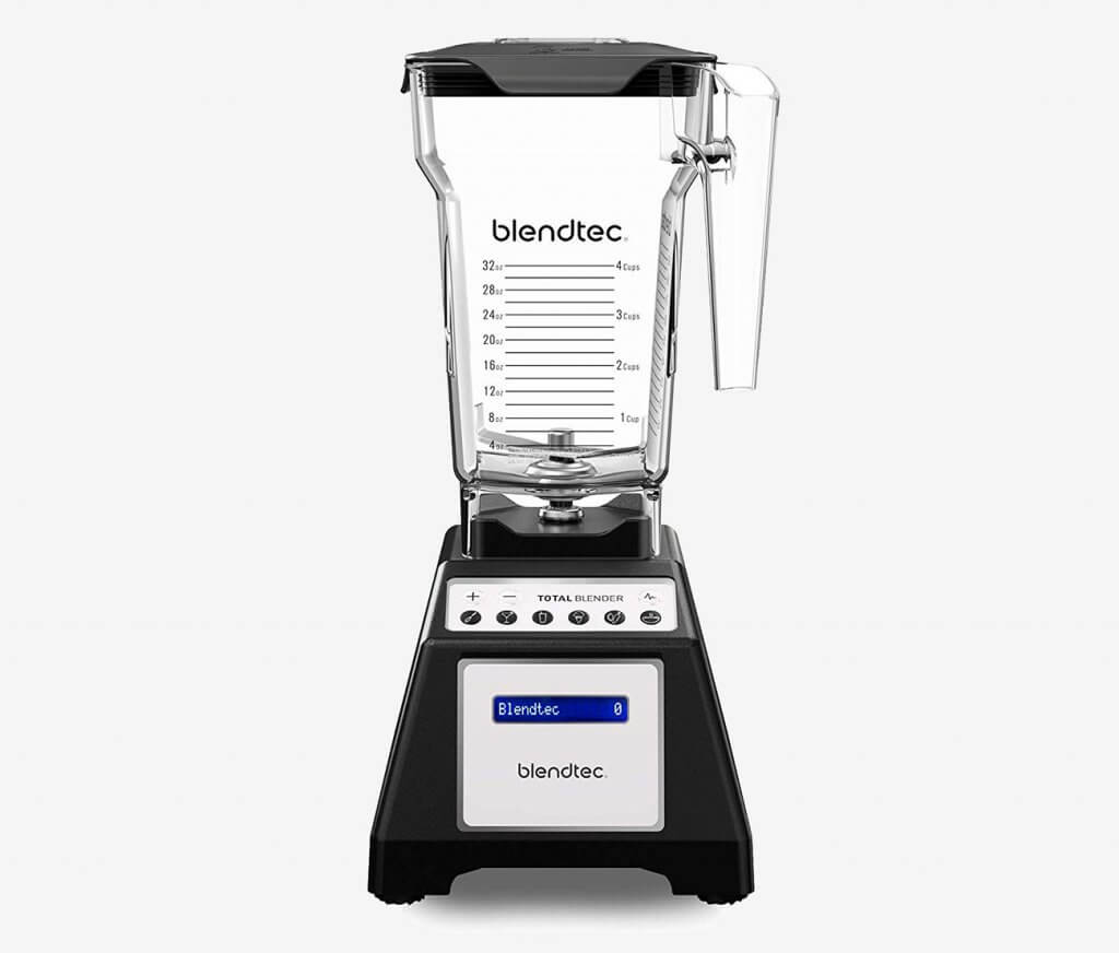 Blendtec Total Classic Original Blender TB-621-20