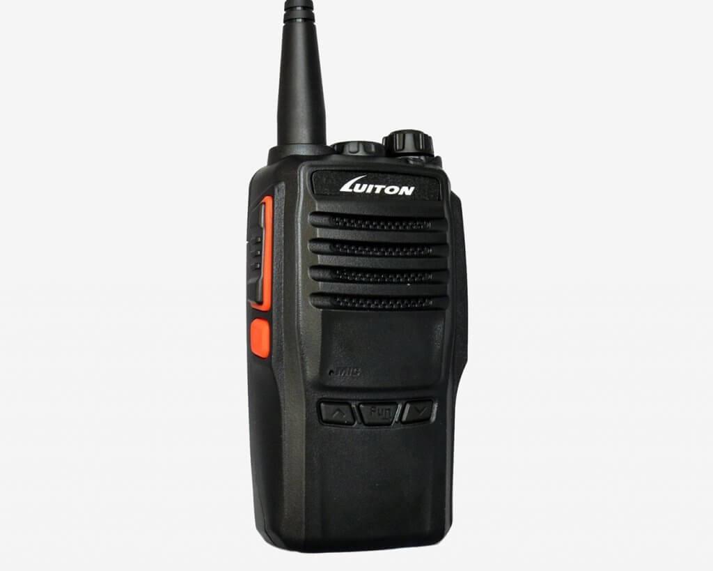 Luiton LT-188H VHF 10W Walkie Talkie