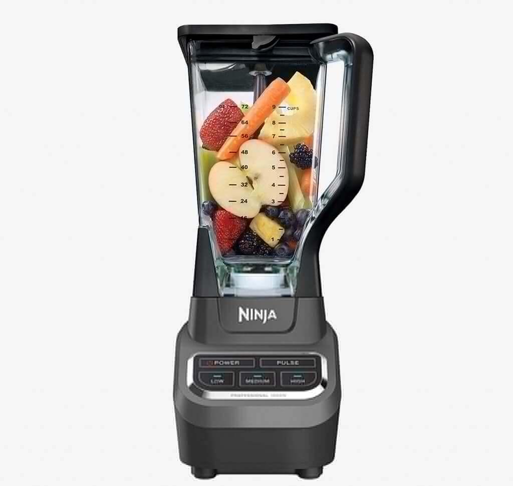 Ninja Professional Countertop Blender BL610