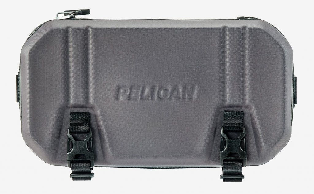 Pelican Elite Soft Cooler top