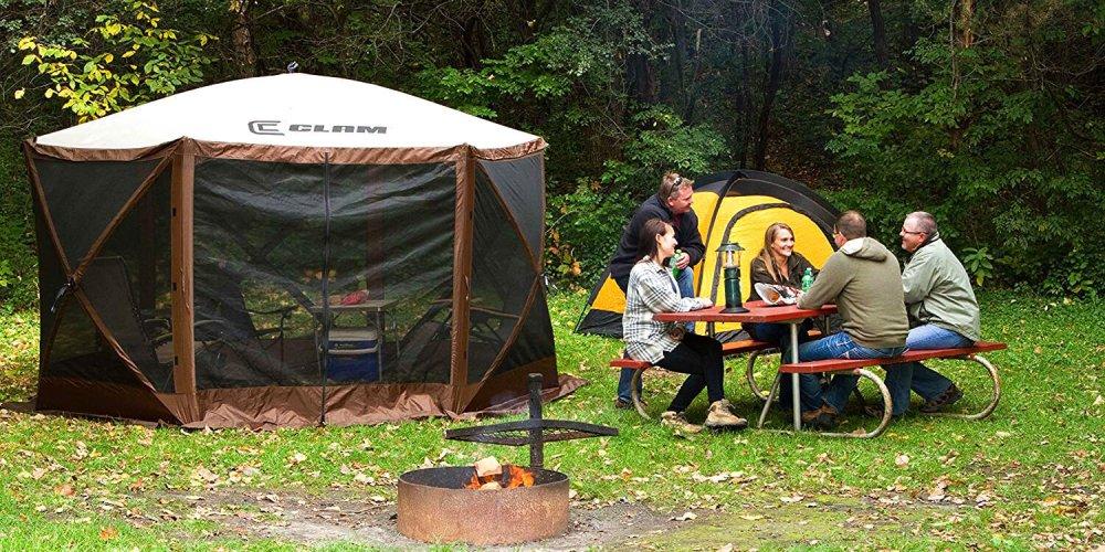 Quick Set 9879 Escape Shelter