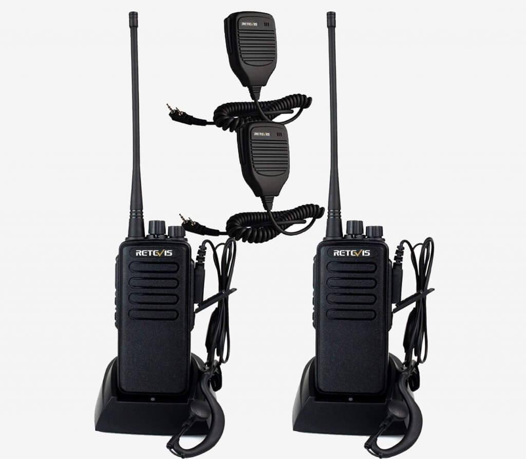 Retevis RT1 High Power UHF