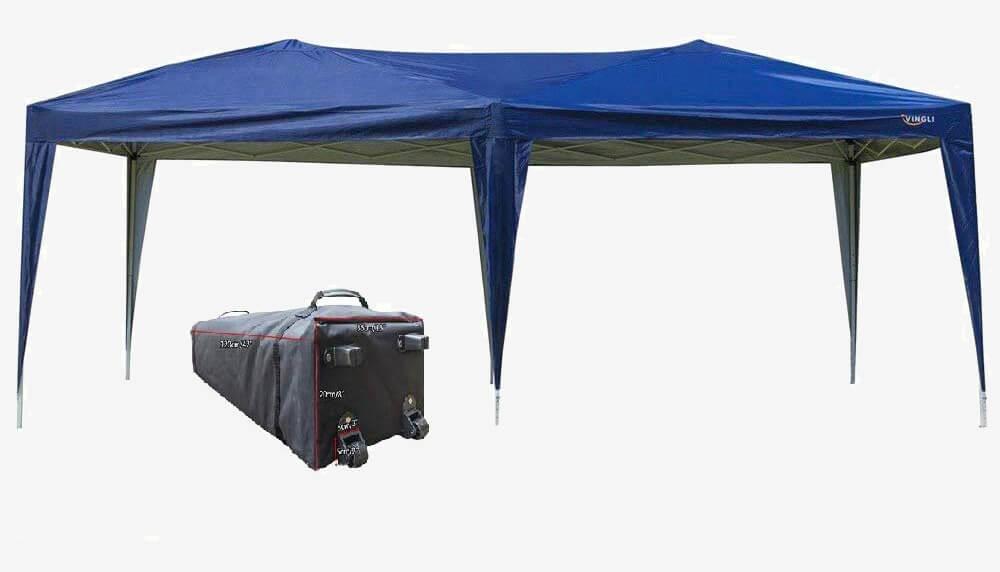 VINGLI 10'x20' Pop-up Canopy