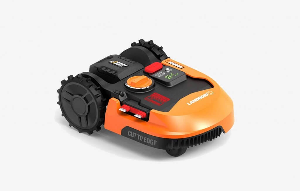 Best Robot Lawn Mower 2019 Coolest Gadgets