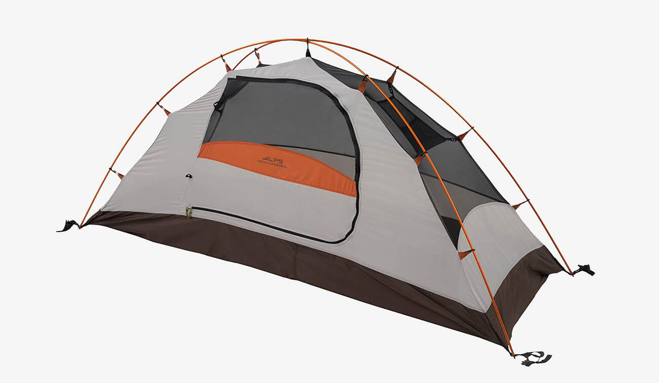 ALPS Mountaineering 1-Person Tent