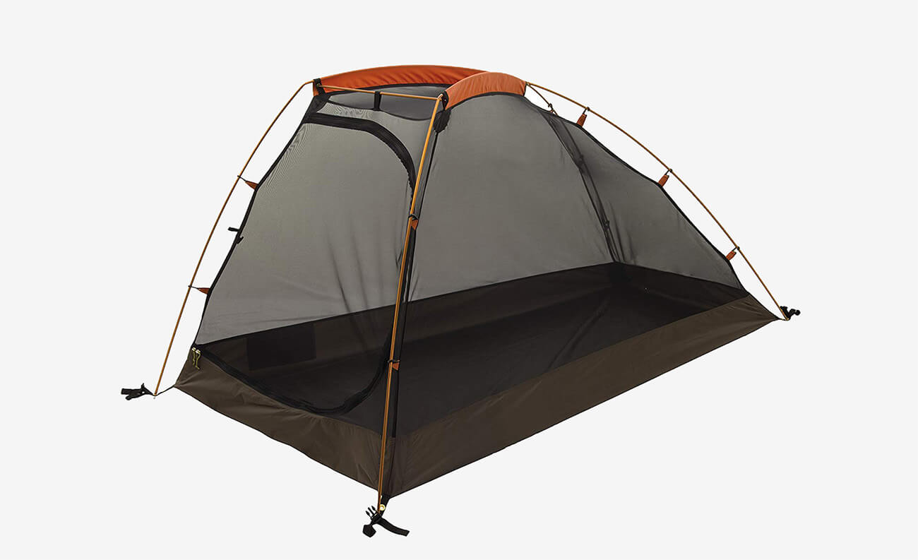 ALPS Mountaineering Zephyr copper bards