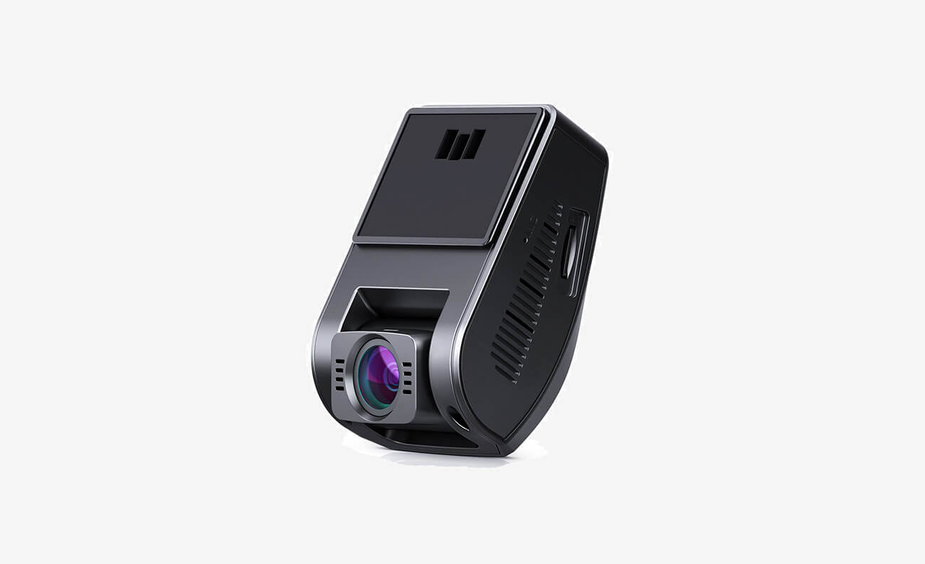 AUKEY DRO2 Dashboard Camera design