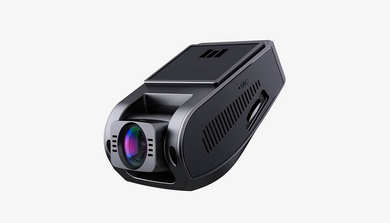 AUKEY DRO2 Dashboard Camera