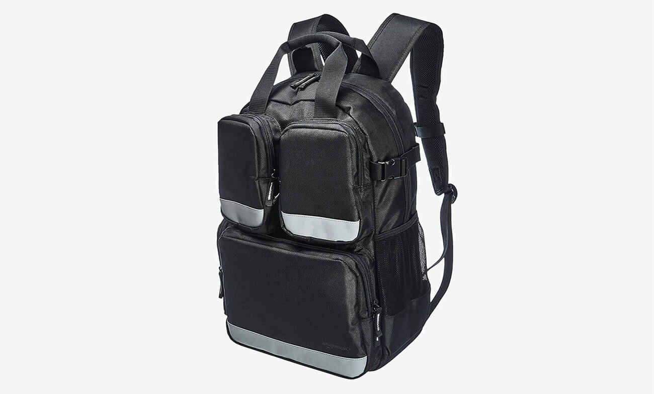 AmazonBasics Tool Bag Backpack