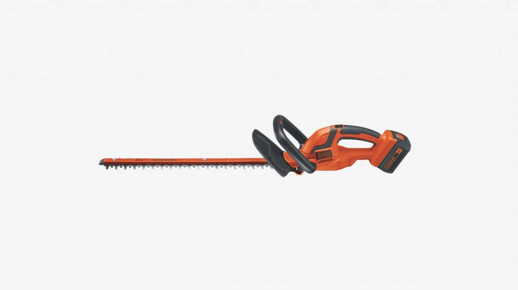 BLACK+DECKER LHT2436 Hedge Trimmer