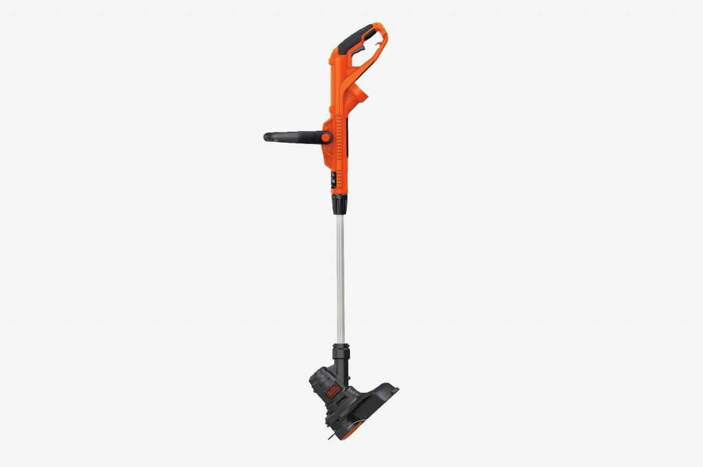 BLACK+DECKER String Trimmer Edger 13-Inch, 5-amp ST8600