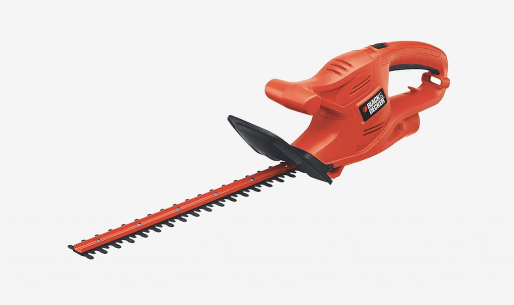 BLACK+DECKER TR117 Hedge Trimmer