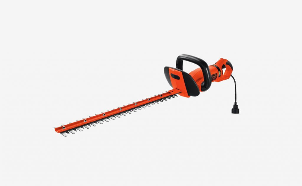 Black+Decker HH2455 Hedge Trimmer